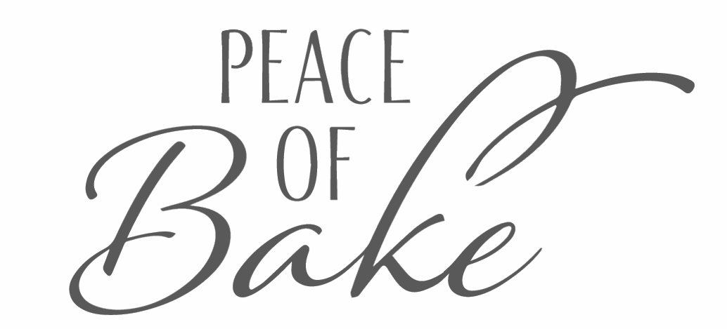 Peace of Bake
